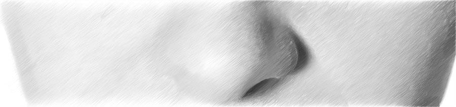 Ästhetische Behandlung von Nasenfalten | hautok und hautok cosmetics