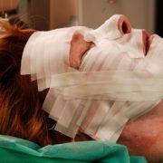 Nachbehandlung Baker Gordon Peel | hautok und hautok cosmetics