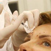 Behandlung mit Vistabel | hautok und hautok cosmetics
